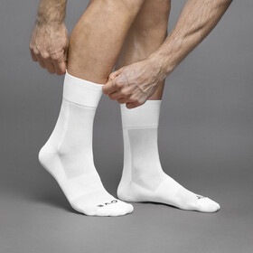 GripGrab Lightweight SL Chaussettes, white